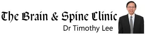 Singapore Neurosurgeon | Dr Timothy Lee